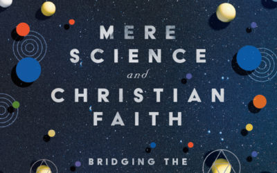 Mere Science and Christian Faith