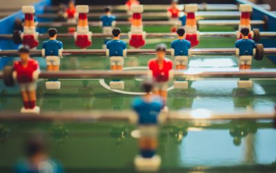 Science & Faith: An Alleged Rivalry