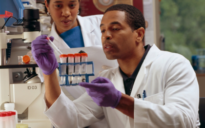 The Urgency of Science and Race