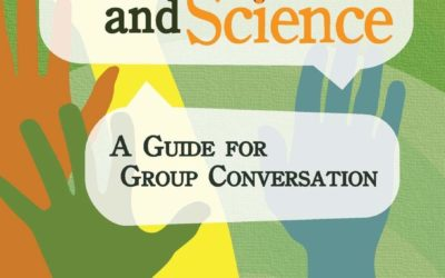 Jesus, Beginnings, and Science: A Guide for Group Conversation