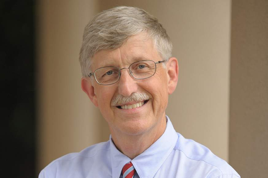 Francis Collins on Science and Faith During COVID-19