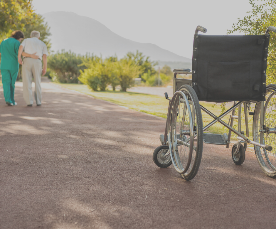 The Wonderful Burden of Caregiving