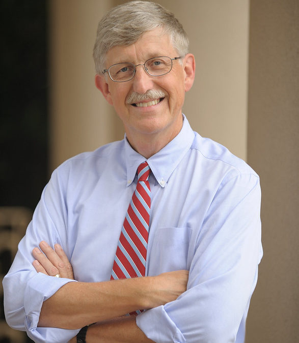 Francis Collins' Story of Faith