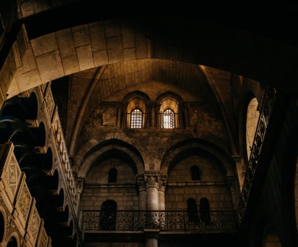John Lennox on the Resurrection