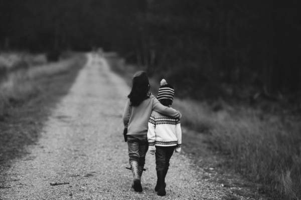 Forgiveness and Children
