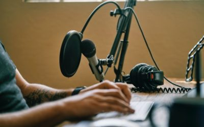 Science for the Church on the Upwords Podcast